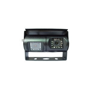 Dual Rear View Camera for Vehicles