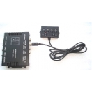 4 Channel Video Controller for Vehicle..
