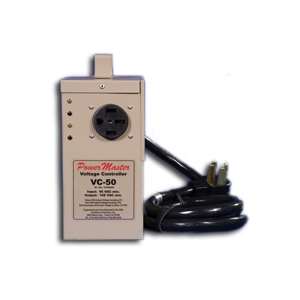 Power Master VC-50 Voltage Controlller