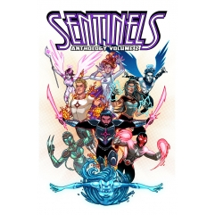 SENTINELS: ANTHOLOGY 2