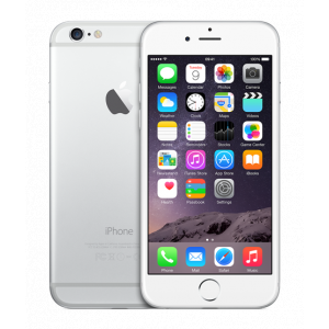 iPhone 6 White LCD Screen Repair Weston Super Mare iPhone Repair