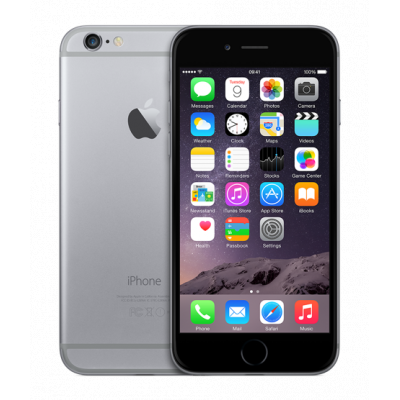 iPhone 6 Black LCD Screen Repair Keynsham iPhone Repair