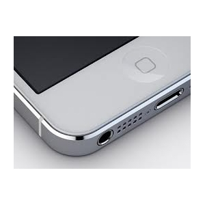 iPhone 5 Home Button Repair Replacement White