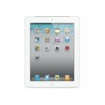 iPad Mini 1 White Outer Glas..