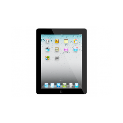 iPad 3 Black Outer Glass Digitizer Screen Repair Bristol iPad Repair