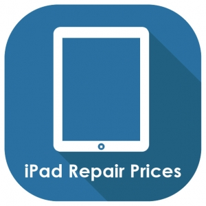 Clevedon iPad Air 1 White Screen Repair