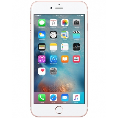 iPhone 6s Plus White LCD Screen Repair Bristol iPhone Repair