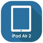 Bristol iPad Air 2 Screen Re..