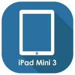 Bristol iPad Mini 3 Screen R..