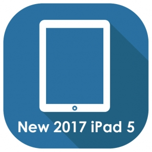 Bristol iPad New 2017 Repair 5th Gen A1822, A1823
