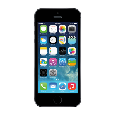 iPhone 5s LCD Screen Repair Black Cheddar iPhone Repair