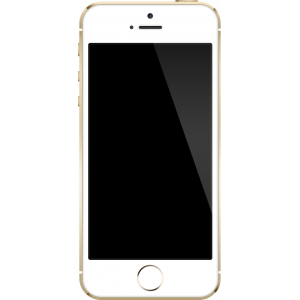 iPhone 5s LCD Screen Repair White Keynsham iPhone Repair