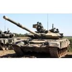 eb62ae530fc3 Heng Long Pro Version Russian T90 RC tank 1 16 BB shoot   Smoke