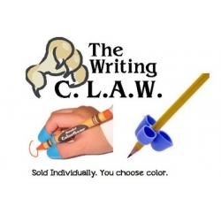 WRITING C.L.A.W. - MEDIUM SIZE