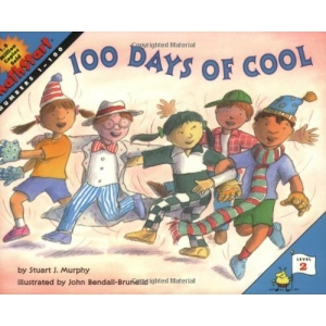 Mathstart Lvl 2: 100 Days Of..