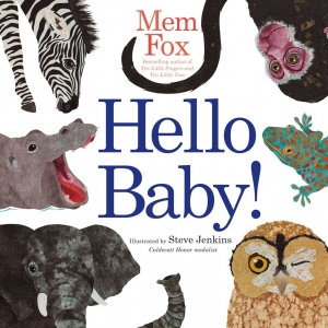 HELLO BABY HC [MEM FOX]