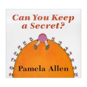 CAN YOU KEEP A SECRET HC [PA..