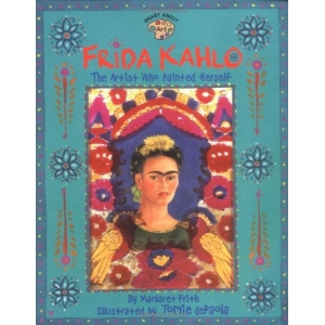 SMART ABOUT ART: FRIDA KAHLO..