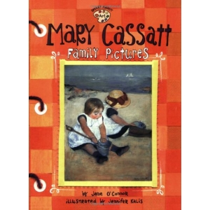 SMART ABOUT ART: MARY CASSAT..