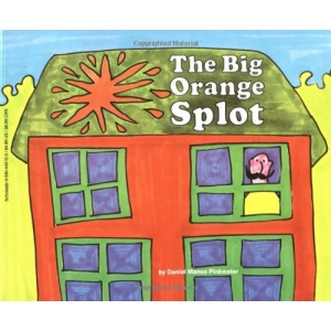 BIG ORANGE SPLOT, THE
