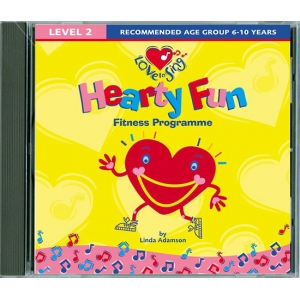 LOVE TO SING: HEARTY FUN LEV..