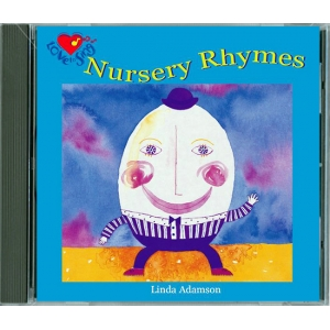 LOVE TO SING: NURSERY RHYMES..