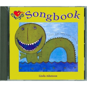 LOVE TO SING: SONGBOOK AUDIO..