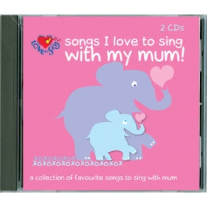 LOVE TO SING: SONGS I LOVE T..