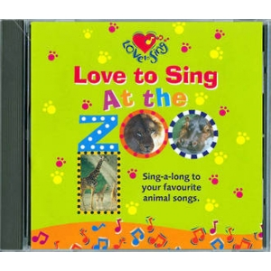 LOVE TO SING: AT THE ZOO AUD..