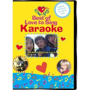 LOVE TO SING: BEST OF LOVE T..