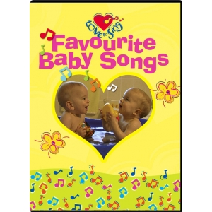 LOVE TO SING: FAVOURITE BABY..