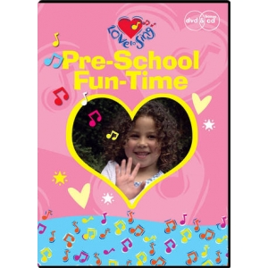 LOVE TO SING: PRE-SCHOOL FUN..