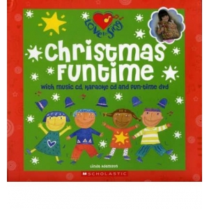 LOVE TO SING: CHRISTMAS FUNT..