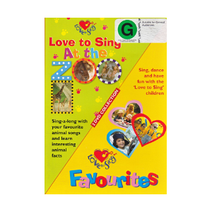 LOVE TO SING: Love to Sing A..