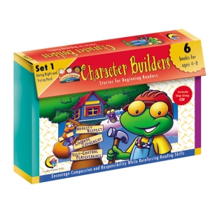 Character Builders Set 1: Do..