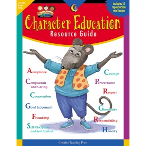 Character Education Resource..