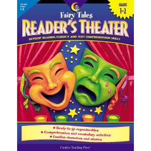 Fairy Tales Reader's Theater