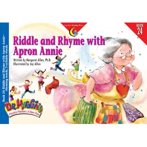 Dr. Maggie's Phonics Reader:..