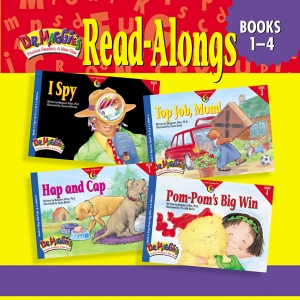 Dr. Maggie's Phonics Readers..