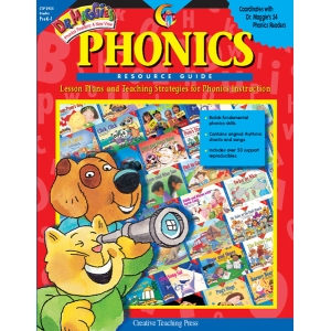Dr. Maggie's Phonics Resourc..