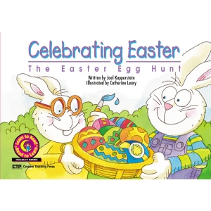 Celebrating Easter: The East..