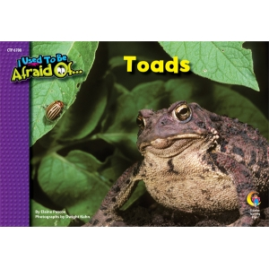 I Used To Be Afraid Of...Toads