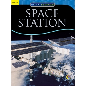Inside Science Reader: Space..