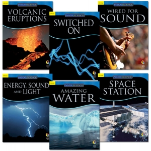 Physical Science Variety Pack