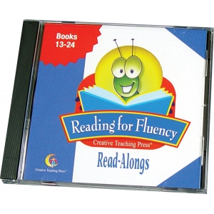 Reading for Fluency Read-Alo..