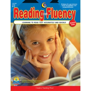 Reading for Fluency Resource..