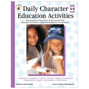 Daily Character Education Ac..