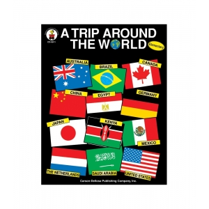 A Trip Around The World Reso..