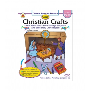 Easy Christian Crafts Resour..