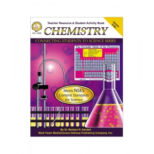 Chemistry Resource Book Gr. ..